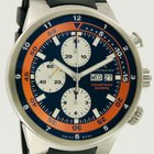 IWC Aquatimer Cousteau Diver Limited Edition