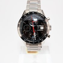TAG Heuer Carrera Calibre 16 Automatik Chronograph 41mm