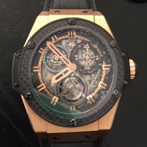 Hublot Big Bang King  Min Repeater NEW 62% off