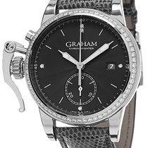 Graham Chronofighter 1695 Romantic 2CXNS.A01A.L105