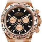 Rolex Rose Gold Daytona 116505 Box&Papers 06-2011