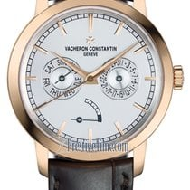 Vacheron Constantin Traditionnelle Day Date Power Reserve...