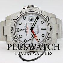 Rolex EXPLORER 2 II  216570 BIANCO - WHITE