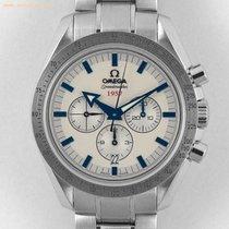 オメガ (Omega) Speedmaster Broad Arrow Co-Axial Chronograph 42mm