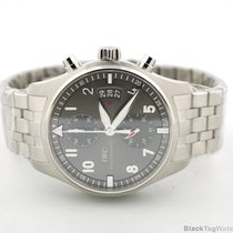 IWC Spitfire Automatic Chronograph Flyback IW387804