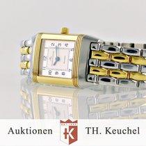 Jaeger-LeCoultre Reverso Classique Lady Gold Stahl Zertifikat...