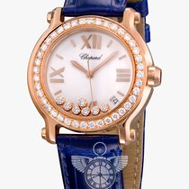 Chopard Happy Sport Round Quartz
