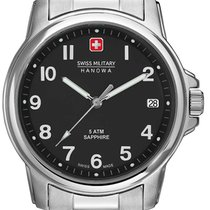 Swiss Military Hanowa 06-7231.04.007 Swiss Soldier Lady Prime...