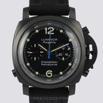 Panerai Luminor 1950 Regatta Rattrappante Pam 00332