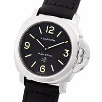 파네라이 (Panerai) Luminor Base Logo Stainless Steel 44MM S Series