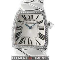 Καρτιέρ (Cartier) La Dona Collection Large 18k White Gold...