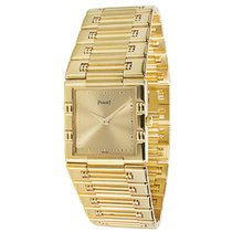 Piaget Dancer 80317 K81 Men's Watch in 18K Yellow Gold