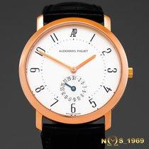 Audemars Piguet Classic Calendar 18K Rose Gold Box