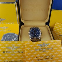 Breitling Crosswind Racing