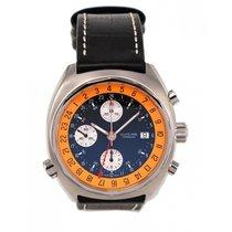Glycine Airman SST GMT Chronograph