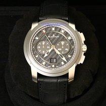Blancpain L-Evolution R Chronographe Flyback Grande Date
