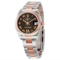 Rolex Lady Datejust M178241-0074 Watch