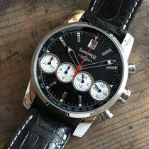 Eberhard & Co. Chrono 4Men´s Watch