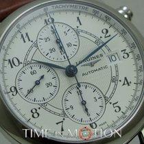 Longines Automatic Chronograph Cal 667 Manual + Box