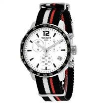 Tissot Quickster T0954171703701 Watch