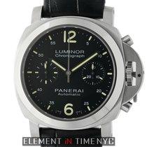 沛納海 (Panerai) Luminor Collection Luminor Chronograph 40mm...