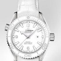 오메가 (Omega) SEAMASTER PLANET OCEAN 600 M OMEGA CO-AXIAL 37,5 MM