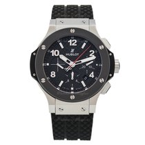 Hublot Big Bang Steel Ceramic 44 mm