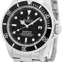 """Ρολεξ (Rolex) """"Sea- Dweller Date""""."""