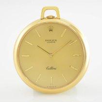 Rolex Cellini Ref. 3717