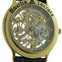 Maurice Lacroix SKELETTON WATCH