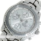 TAG Heuer Link Chronometer Stahl CT5113