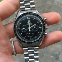 Omega Speedmaster pre moonwatch manuale 861 tropical