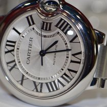 Cartier Ballon Bleu Midsize 36 MM Automatic