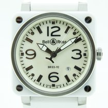 Bell & Ross Br03-92 Aviation Chrono Automatic