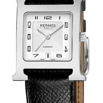 Hermès H Hour Automatic Medium MM 039939ww00