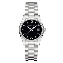 Hamilton Ladies H32351135 Jazzmaster Lady Quartz Watch