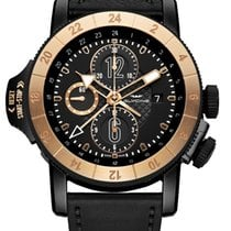 Glycine Airman Airfighter limited Steel/18ctGold
