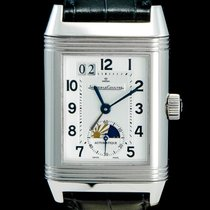 Jaeger-LeCoultre Reverso Grand Taille Date
