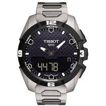 Tissot T-Touch Expert Solar Herrenuhr T091.420.44.051.00...