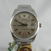 Rolex Oysterdate Precision, Full set, original box,ecc
