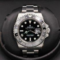 Rolex GMT-Master II - 116710 LN - BLACK - RANDOM Serial - NEW...