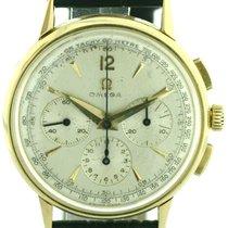 Omega Vintage Chronograph Kal. 321 Herren Sammleruhr aus 1953