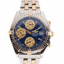 Breitling Gents Breitling Chronomat - Preowned
