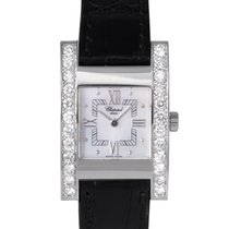 Chopard Your Hour Mother of Pearl, Diamond Bezel 4451 Box...