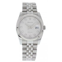 Rolex Oyster Perpetual Datejust 116234 w/ Papers
