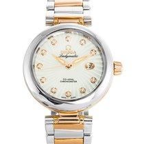 Omega Watch De Ville Ladymatic 425.20.34.20.55.001