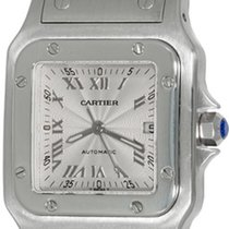 Cartier Santos Model W20055D6