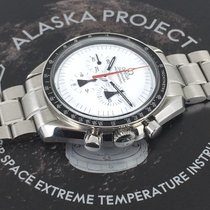 Omega Speedmaster Alaska Project Moonwatch Limited Edition 2008