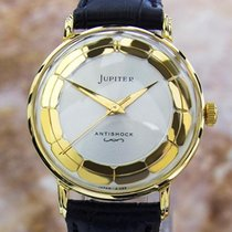 Orient Jupiter Very Rare 14K Gold Filled Rare Japanese Manual...