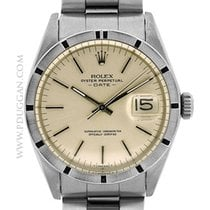 Rolex vintage 1969 stainless steel Date